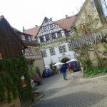 Neueröffnung Graf Eberstein Schloss Gochsheim am 13. April 2014
