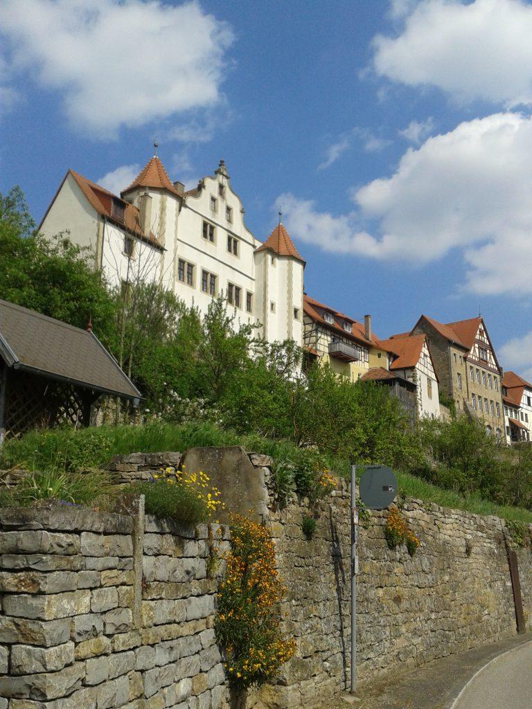 Graf Eberstein Schloss Gochsheim