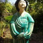 Der Asiatische Garten in Münzesheim
