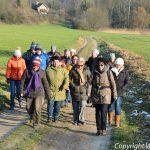 einzigArtige Wanderungen mit Bettina Hartlieb im Kraichgau im Mai, Juni & Juli 2015