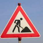 Straßensperrungen in Unteröwisheim und Ubstadt vom 8. Juni bis 10. September 2015