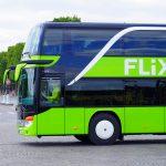Mein erster Affiliate-Partner: Flixbus