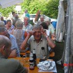 Vatertagsfest des MV Münzesheim am 5. Mai 2016