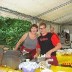 Sommerfest des MV Münzesheim am 24. und 25. Juli 2016