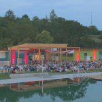Sommerkino im NaturErlebnisBad Flehingen am 19. und 20. Juli 2017